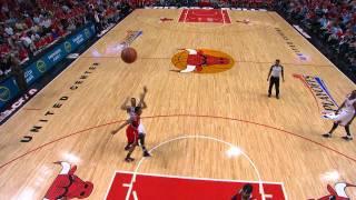 Series Recap: Bulls vs Hawks