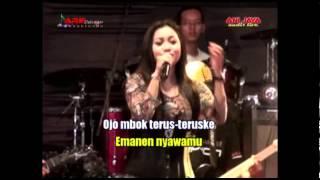 Video Oplosan (Karaoke)~Voc: Yuyun.OD Odon House Music Dangdut download MP3, 3GP, MP4, WEBM, AVI, FLV November 2017