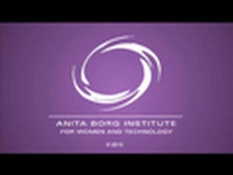 Anita Borg Institute Video