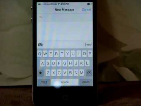 CAPS LOCK Trick on iPHONE: How To Type in Caps Lock Mode on iPhone and Ipad/Ipod