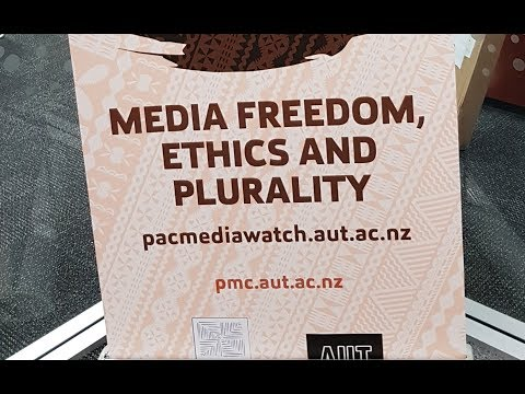 Pacific Media Watch Project - The Genesis (PMC)