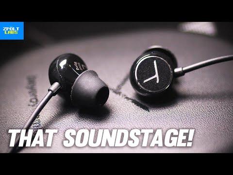 Beyerdynamic SOUL BYRD Review - SOARING Soundstage!
