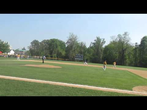 SP vs SJ playoff baseball clip 8  5 13 14