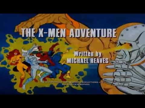 Hombre Araña y sus Amigos Temporada 3 Capítulo 7 El Grupo X esta en Peligro Audio Latino {1}