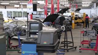 Automotive Technology, TAFE South Australia
