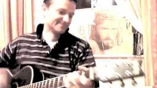Jesteś Skałą moją, uwielbianie Boga na strunach i progach... Piosenka by Michał Mazur
