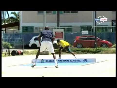 Barbados as a Sports Destination by EuroSport