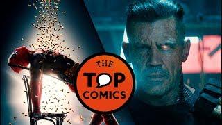 Cable ¿Héroe o villano? l Análisis trailer Deadpool 2