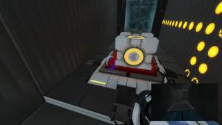 "Portal 2 Custom Map - Separation Sickness 002 ""THE SPEEDRUN OF DREAMS"""