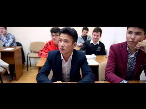 Промо-ролик КГИК
