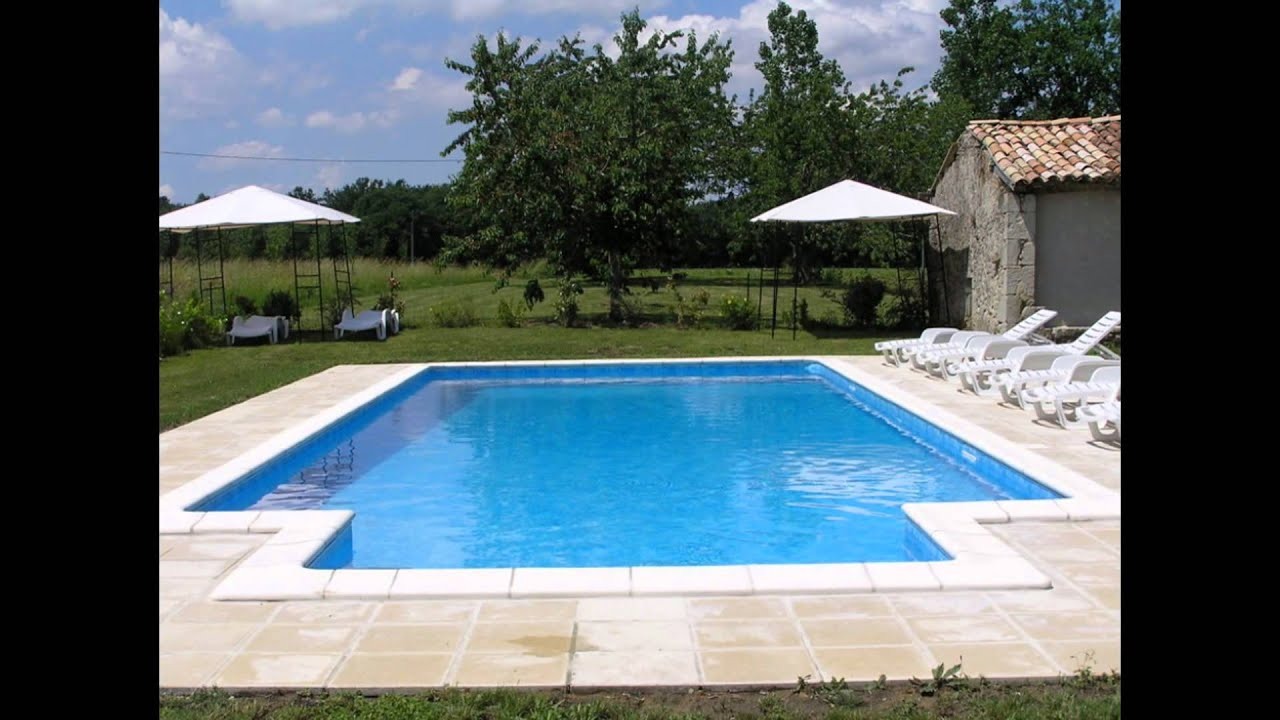 Square Swimming Pool Designs Price Plans Small Yards ...