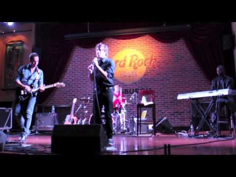 "Elliott Yamin ""Gather Round"" At Hard Rock Cafe Pittsburgh"