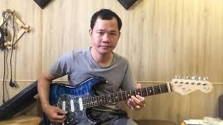 Tam tấu NS Duy Kim NS Huỳnh Tuấn NS Hoàng Vũ Lý Son Sắc VC 12 dây đào