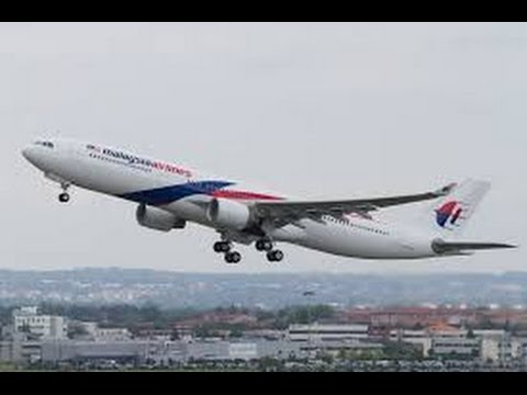 Malaysia Airlines Business Class - Sydney to Kuala Lumpur (MH 122) - Airbus A330-300
