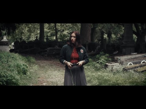 GRAVE PLEASURES - Joy Through Death (OFFICIAL VIDEO)