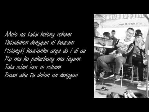 Siantar Rap Foundation   Holongki