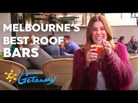 Melbourne's Best Roof Top Bars | Getaway 2019
