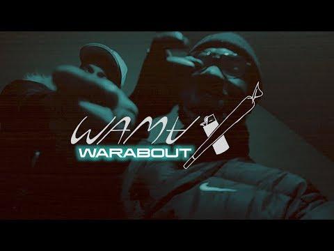 WAMAX - Warabout (Clip Officiel)