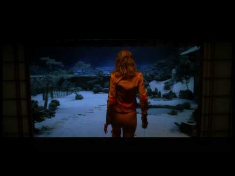 Tomoyasu Hotei - Battle without honor or humanity (Kill Bill vol.1] HD