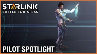 Starlink: Battle for Atlas: Pilot Spotlight | Ubisoft [NA]