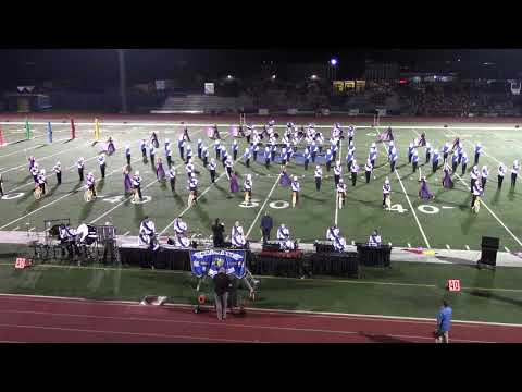 17- Warren Township High School Marching Band- CMBF 2018 (51st Annual)