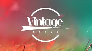 How To Design A Vintage Logo In Photoshop