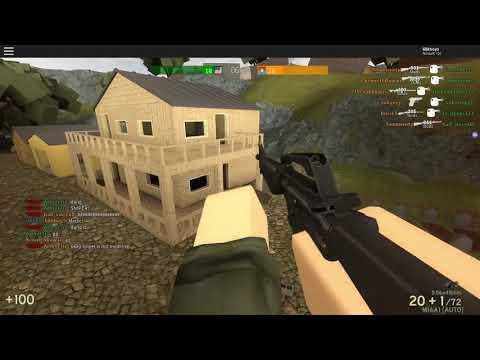 Lets Play M2 Carbine Rpg Unit 1968 Vietnam Beta Youtube