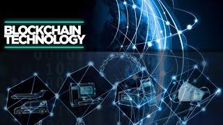 Ted Talk - Cómo el Block Chain Está Cambiando el Dinero