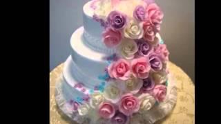 Свадебные торты Алла Белоусова