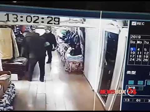 Житель Владивостока забрал чужой телефон в торговом центре