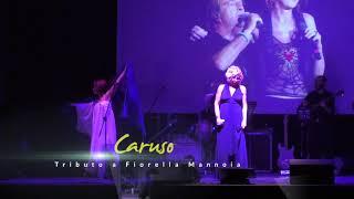 Caruso cover Barbara Arcadi