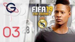 FIFA 19 : L'AVENTURE FR #3 - Transfert au Real Madrid !