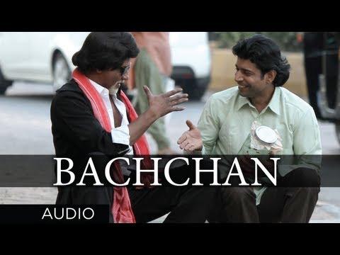 Bachchan Full Song (Audio)   Bombay Talkies