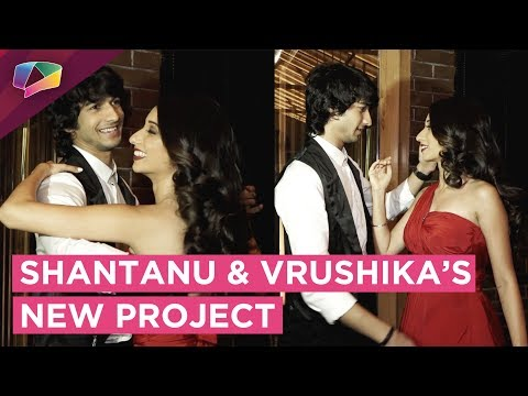 Vrushika and shantanu dating website