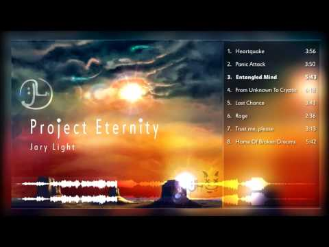 Jary Light - Entangled Mind (Project Eternity)