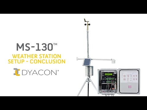 Completing the Weather Station