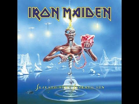 Iron Maiden  The Clairvoyant Lyrics