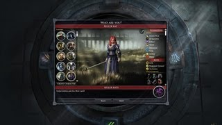 Lets Play Fallen Enchantress legendary heroes Beta ep01