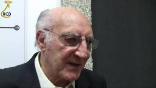ENTREVISTA ARLINDO DE CARVALHO