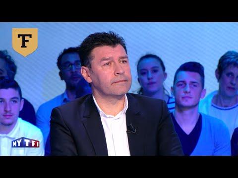 Téléfoot - L'After du 10 avril 2016 avec Hubert Fournier