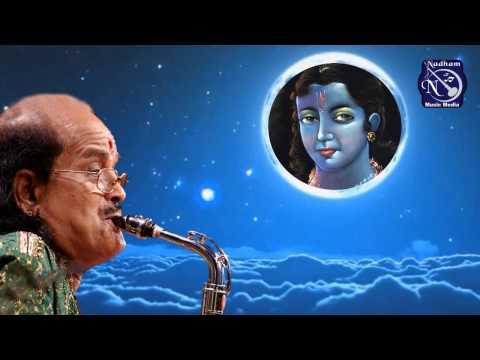 Krishna Nee Begane - Kadri Goplanath And Haridwaramangalam A K Palanivel Mp3