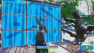 the best fortnite player without a team...
