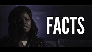 A.I. The Anomaly - Facts (#SoulsAcrylic OUT NOW!)