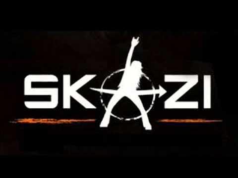 Skazi - Hit N Run (Extended Version)