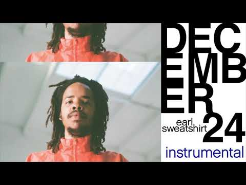 Earl Sweatshirt - December 24 Instrumental