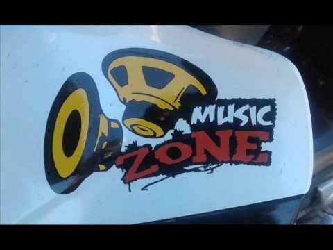 MUSIC ZONE BY Mc Azero