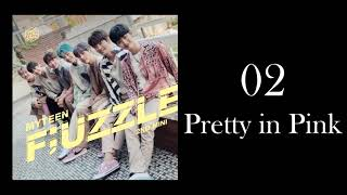 MYTEEN 'Pretty in Pink' AUDIO