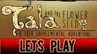 Tala -  Early Access PC Demo HD