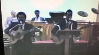 Video Trio Oasis en vivo en su primera presentacion  en New Jersey 1987 download MP3, 3GP, MP4, WEBM, AVI, FLV Juli 2018
