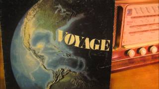 Voyage - Scotch Machine \ Bayou Village